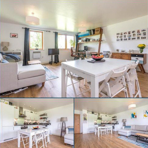 1 bedroom flat for sale - Roundwood Court, 3 Meath Crescent, Bethnal Green, London, E2