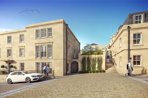 3 bedroom penthouse for sale - Apartment C17 Hope House, Lansdown Road, Bath, BA1