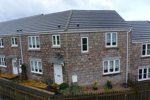 3 bedroom terraced house to rent - Okehampton