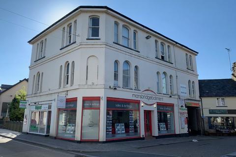 Shop to rent - Bridge House, Okehampton