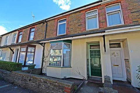 4 bedroom terraced house for sale - Lewis Street, Treforest, Pontypridd, Rhondda Cynon Taff, CF37 1BZ