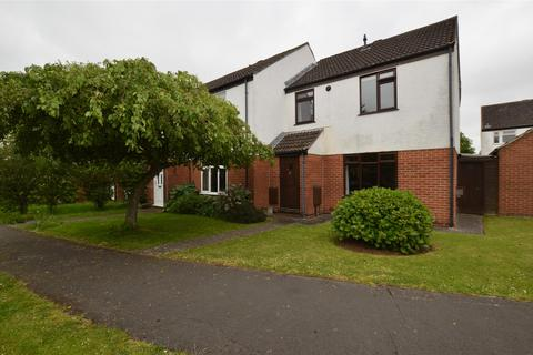 3 bedroom end of terrace house for sale - Ullswater Close, Yate, BRISTOL, BS37 5SS