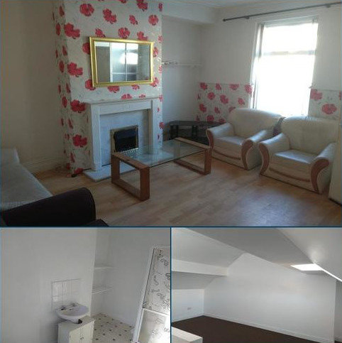 3 bedroom house to rent - Blanche street Bd4