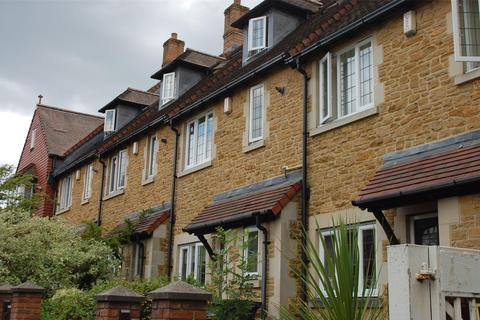 3 bedroom terraced house to rent - Old Sneed Cottages, Stoke Hill, Stoke Bishop, Bristol, BS9