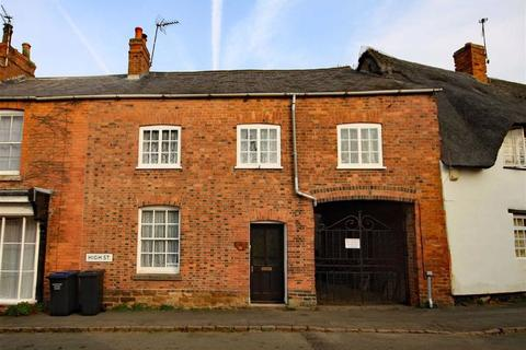 3 bedroom character property for sale - High Street, Hallaton, Leicestershire