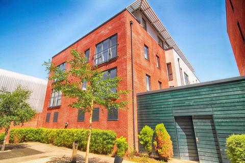 1 bedroom flat for sale - Dunalley Street, St Pauls, Cheltenham, GL50