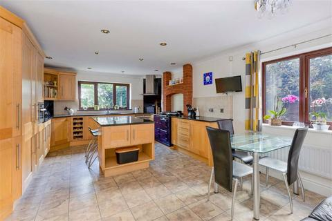 4 bedroom detached house for sale - College Road, Newton Abbot, Devon, TQ12
