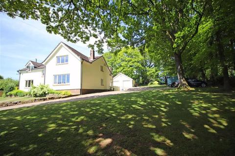 5 bedroom detached house for sale - Pool Lane, Monmouth