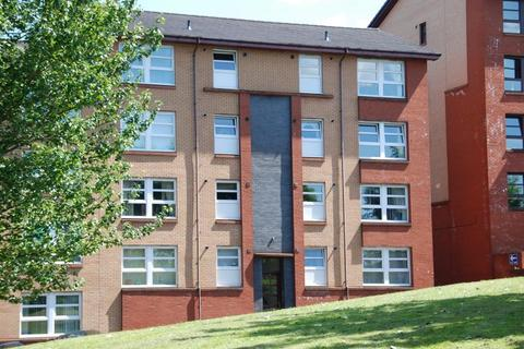 2 bedroom flat to rent - Trafalagar Street, GREENOCK UNFURNISHED