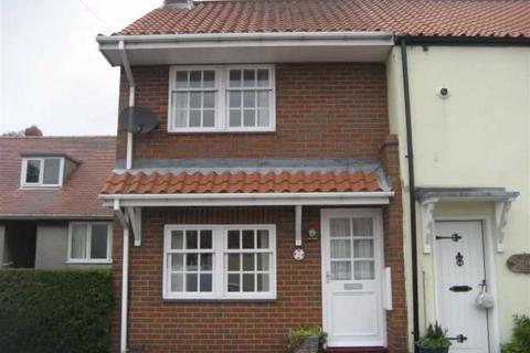 3 bedroom semi-detached house to rent - Main Street, YO25