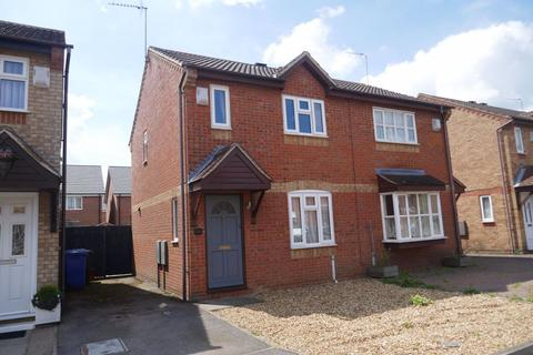 2 bedroom house to rent - Sycamore Close, Kettering, Northants