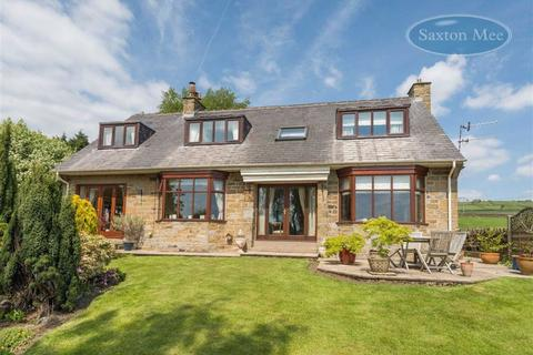 4 bedroom detached house for sale - West Lane, Loxley, Sheffield, S6