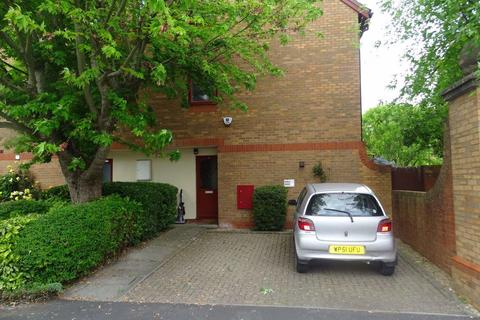 2 bedroom house to rent - Napier Court, Baltic Wharf