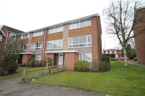 2 bedroom apartment to rent - Little Sutton Lane, Sutton Coldfield