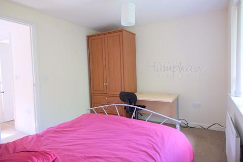 3 bedroom house share to rent - Beeches Hollow
