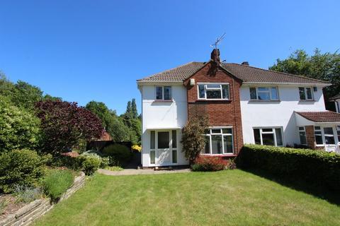 3 bedroom semi-detached house for sale - Violet Road, Bassett, Southampton, SO16
