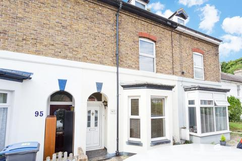 3 bedroom terraced house for sale - Station Road, Walmer, Deal