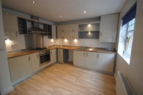 3 bedroom townhouse for sale - Trevore Drive, Standish, Wigan