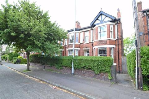 4 bedroom semi-detached house for sale - Oswald Road, Chorlton