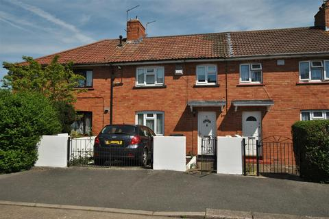 3 bedroom terraced house for sale - Instow Road, Bristol