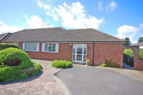 3 bedroom semi-detached bungalow for sale - London Road, Charlton Kings, Cheltenham, GL52