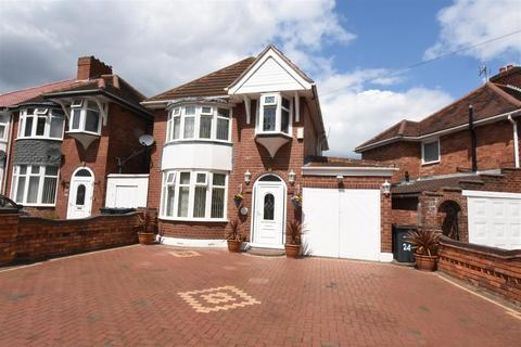 3 bedroom detached house for sale - 24 Hodge Hill Road, Hodge Hill, Birmingham