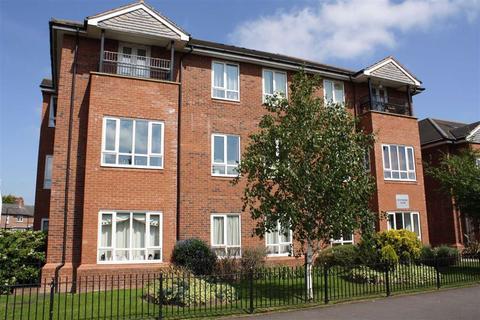 2 bedroom flat to rent - Devonshire Court, 7 Derbyshire Road South, Sale