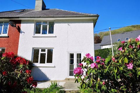 3 bedroom semi-detached house for sale - Maes Isfryn, Llanfarian, Aberystwyth
