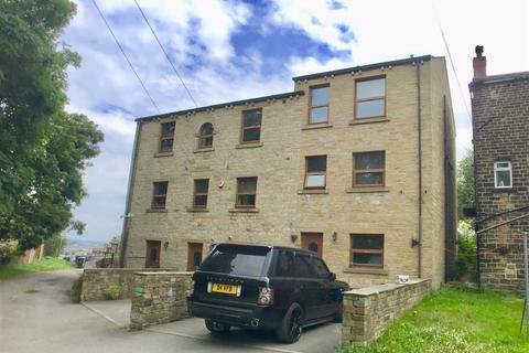 4 bedroom end of terrace house for sale - Taylor Hill Road, Taylor Hill, Huddersfield, HD4