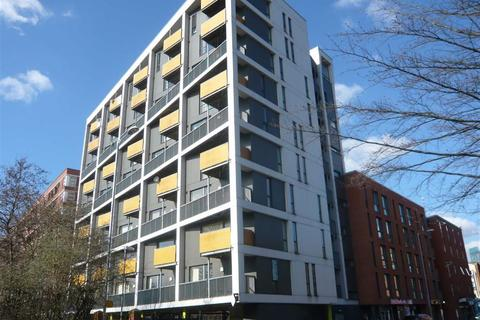 2 bedroom flat to rent - Trinity Court, 44 Higher Cambridge Street, Hulme