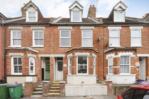 3 bedroom terraced house for sale - Athelstan Road, Folkestone, CT19