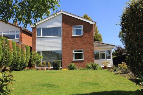 4 bedroom detached house for sale - Firs Road, Houghton On The Hill, Leicestershire