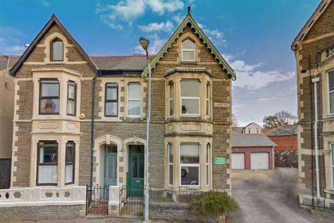 2 bedroom apartment to rent - Llanfair Road, Pontcanna, Cardiff