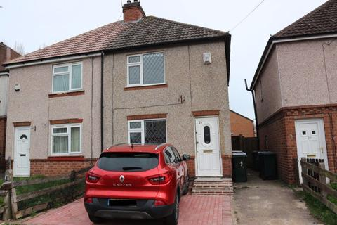 3 bedroom property to rent - Queen Margarets Road, Canley, CV4 8FW