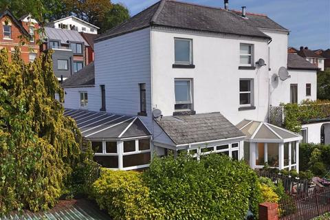 3 bedroom terraced house for sale - Mount Pleasant, Crescent Street, Crescent Street, Newtown, Powys, SY16