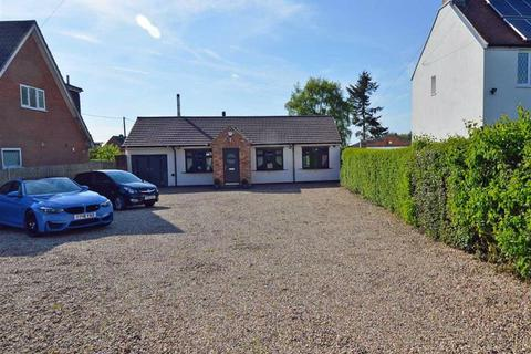 3 bedroom detached bungalow for sale - Ingarsby Lane, Houghton-On-The-Hill