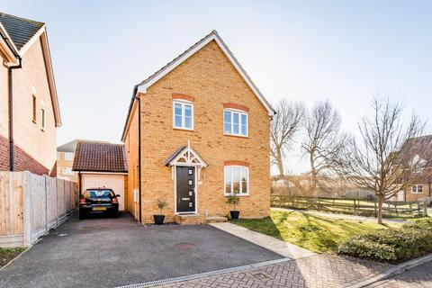 4 bedroom detached house for sale - Portlight Place, Whitstable