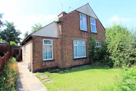 3 bedroom semi-detached house to rent - Herrick Road, Leicester, LE2
