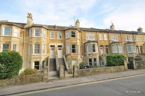 4 bedroom maisonette to rent - Prior Park Road