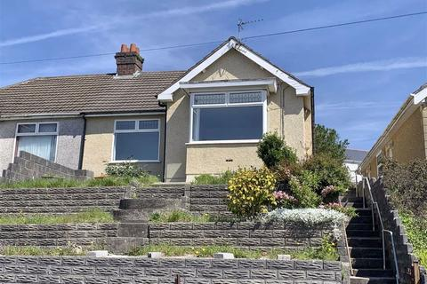 2 bedroom semi-detached bungalow for sale - Teilo Crescent, Mayhill