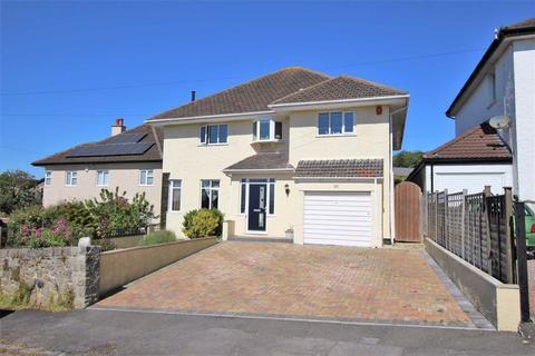 5 bedroom detached house for sale - All Saints Road, BS23