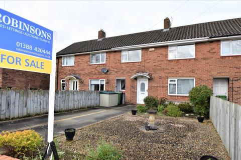 2 bedroom terraced house for sale - South View, Spennymoor