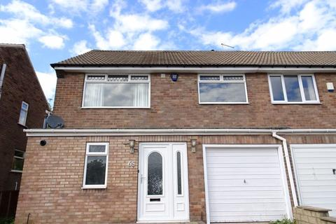 4 bedroom semi-detached house to rent - Barncliffe Road, FULWOOD, Sheffield, S10 4DG