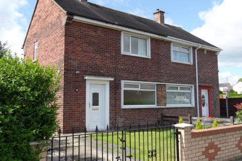 2 bedroom house to rent - Byrley Road, Kimberworth Park, S61 3PP