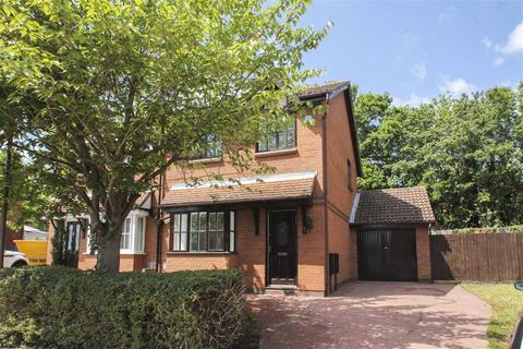 3 bedroom semi-detached house to rent - Aintree Close, Bletchley, Milton Keynes