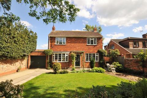 3 bedroom detached house for sale - School Lane, Upper Poppleton, York