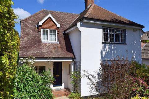 3 bedroom detached house for sale - Betenson Avenue, Sevenoaks, TN13
