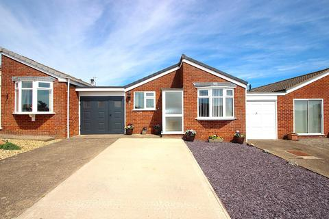 2 bedroom bungalow for sale - Woodley Road, Ratby