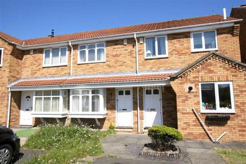 2 bedroom terraced house for sale - Northumbrian Way, Royal Quays, North Shields, NE29