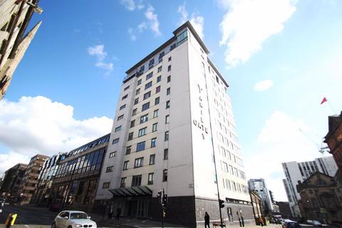 1 bedroom flat to rent - BATH STREET, GLASGOW, G2 4LP